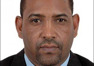 """صورة إحالة ملف الأمين العام السابق لوزارة الشؤون الإسلامية """" المختار ولد حندي """" إلى الشرطة القضائية"""