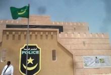 صورة توقيف مفوض شرطة بمقاطعة الرياض عن العمل بعد خلاف مع حاكم المقاطعة