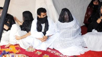 صورة الزواج بالصحراء بين غلاء التكاليف و ارتفاع العنوسة