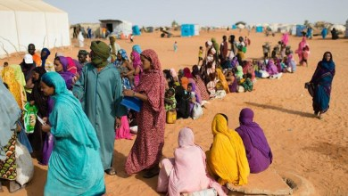 صورة الغذاء العالمي يطالب بمساعدات غذائية عاجلة لـ 415 ألف شخص بموريتانيا