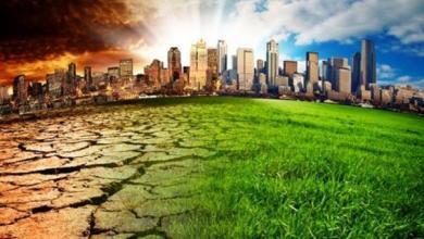 صورة دراسة : توقع انقراض السكان في شمال إفريقيا والشرق الأوسط بحلول سنة 2050 !!