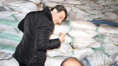 صورة تدوينة/ سيدي الوزير.. عفوا حربكم الصحية في لبنان وليست في موريتانيا