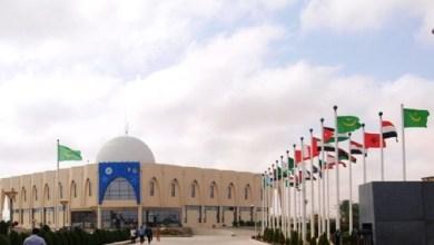 صورة 7 رؤساء يشاركون في أول قمة عربية بموريتانيا اليوم الإثنين