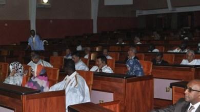 صورة موريتانيا : الجمعية الوطنية تصادق على قانون التبرع وزرع الأعضاء البشرية