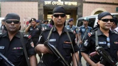 صورة بنغلاديش : احتجاز أجانب وإطلاق نار بالحي الدبلوماسي في العاصمة دكا