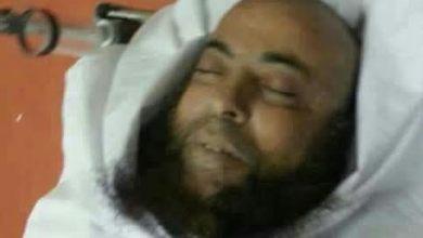 صورة حسن الخاتمة .. مليوني معتمر يصلون على جثمان معتمر توفي ساجدا في ليلة القدر بالحرم المكي (صورة)
