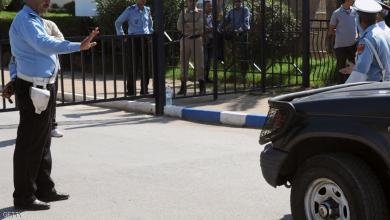 """صورة اعتقال قياديين في حزب العدالة والتنمية بالمغرب بتهمة """"الخيانة الزوجية"""".."""