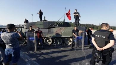 صورة العفو الدولية: أماكن اعتقال الموقوفين في تركيا غير معلومة