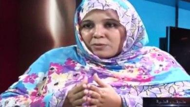 صورة موريتانيا وحدها تخرجني عن صمتي فيما يتعلق بي شخصيا …