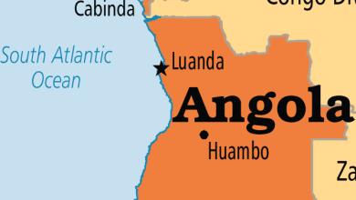 صورة عصابة إجرامية تقتل تاجرا موريتانيا من ولاية كيدي مـاغا رميا بالرصاص في آنغولا