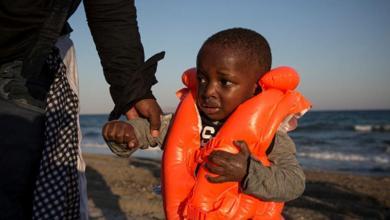 صورة اليونسف : مليار طفل حول العالم يواجهون سوء المعاملة