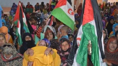 """صورة مصادر الشروق : موريتانيا تتجه لقبول إعمار منطقة """"لكويرة """""""