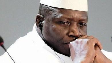 صورة غامبيا : فوز مرشح المعارضة في الإنتخابات الرئاسية