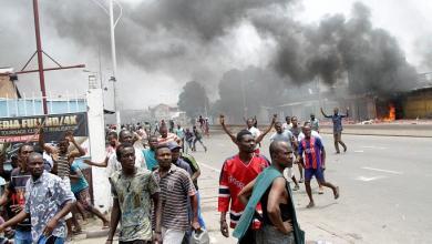 صورة الكونغو : قتلى وجرحى واعتقالات عشية إنتهاء مأمورية الرئيس جوزيف كابيلا