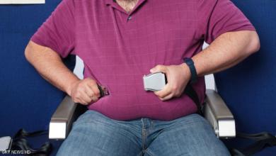 صورة ابريطانيا : مطالب بحساب وزن المسافر مع وزن الأمتعة على الطائرة