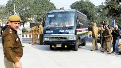 صورة الشرطة الهندية  تغتصب بشكل جماعي ووحشي فتاة مغربية وتتسبب في حملها