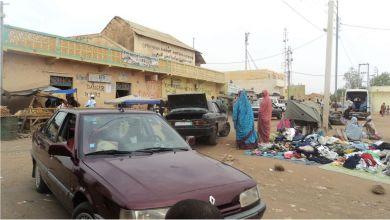 صورة كيهيدي : الشرطة تعتقل صاحب سوابق داخل السوق المركزي وبحوزته 250 غرام من المخدرات