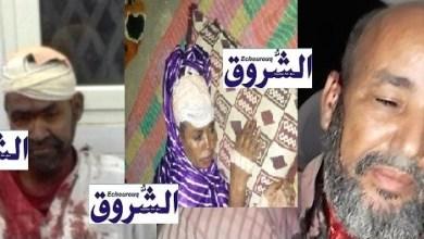 صورة نواكشوط : هجوم بالأسلحة البيضاء على جرحى داخل  مستشفى الشيخ زايد
