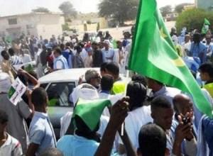 صورة موريتانيا: تحذيرات من انفجار وشيك