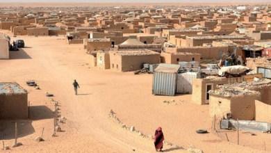 صورة مجلس الأمن يصوت على مشروع قرار حول الصحراء الغربية