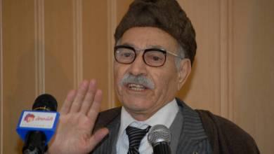 صورة وزير الشؤون الدينية الجزائري يطلق النار على زوجته