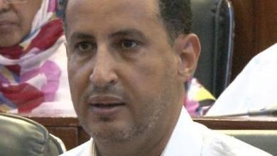 صورة نواب من الموالاة يطالبون بالإطلاق الفوري لسراح السيناتور ولد غده