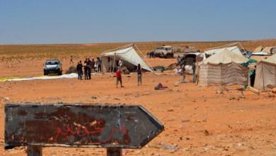 صورة تونس : وفاة محتج صدمته سيارة شرطة في احتجاجات بتطاوين
