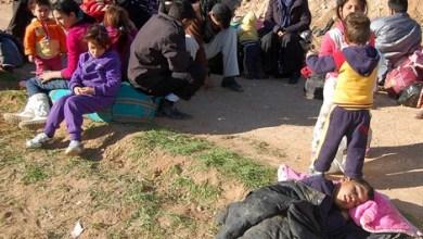 صورة هيومن رايتس ووتش تنتقد المغرب لطرده لاجئين سوريين بينهم نساء حوامل وأطفال