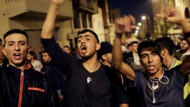 صورة المغرب: محاكمة 86 شخصــا على خلفية حراك الحسيمة