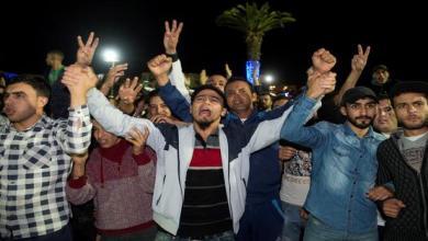 صورة المغرب : سعي لإحتواء الحراك الشعبي بالريف بعد فشل سياسة القمع والاعتقالات