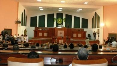 صورة موريتانيـا : بوادر أزمة داخــل الجمعية الوطنية