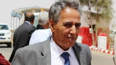 صورة ممثل الجمهورية الصحراوية : المغرب يعرقل مسار السلام منذ 2012  في انتهاك واضح للوائح مجلس الامن الدولي