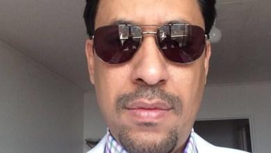 صورة نواكشوط : توقيف محاسب السفارة الموريتانية في باريس سابقا المختار ولد حمدي بتهمة الفساد