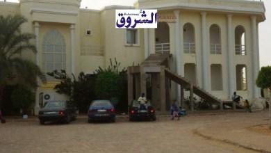 صورة وزارة الصحة تنفي شائعة وفاة أطفال في مستشفى الأم والطفل