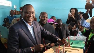 صورة كينيا : المحكمة العليا تقضي ببطلان الانتخابات الرئاسية