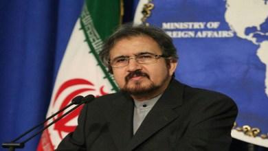 صورة ايران تخطط لأول اتصال دبلوماسي مع السعودية منذ حوالي سنتين
