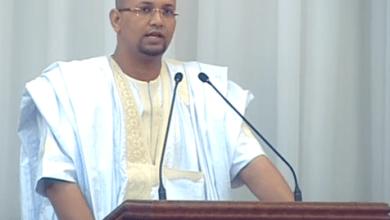 صورة السعودية : موريتانيا تشيد بدور سلطات المملكة  في إنجاح موسم الحج