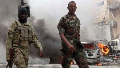صورة الصومال:حركة الشباب تتبنى مقتل 26 جنديا قرب مدينة كيسماو