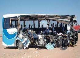 صورة موريتانيا: مقتل وجرح 6 أشخاص في حادث سير قرب مدينة كيهيدي