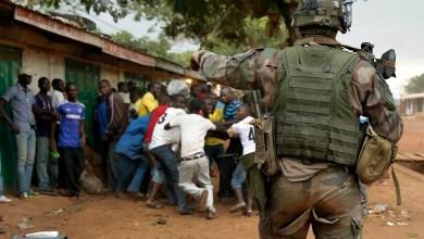 صورة التفاصيل الكاملة لماتعرض له موريتاني اختطفته عصابة بوسط افريقيا