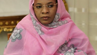 صورة موريتانيا تطالب بمزيد من التمويل لمحاربة الإرهاب في منطقة الساحل