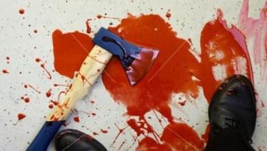 صورة موريتانيا: شاب يقتل زميله أثناء نومه بفأس في أنبكيت لحواش بالحوض الشرقي