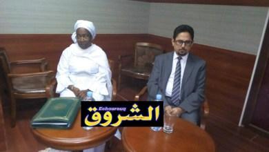 صورة موريتانيا: الحكومة تصادق على قانون الإشهار