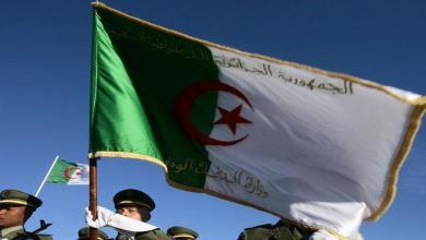 صورة الجزائر تكرم الفنان المصري الراحل ملحن نشيدها الوطني