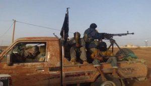 صورة مالي: اختطاف رئيس محكمة وسط البلاد