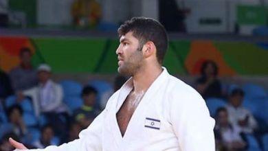 صورة المغرب تسمح لإسرائيل بالمشاركة في بطولة على أراضيها
