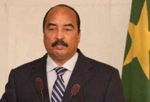 صورة TV5 MONDE: الرئيس الموريتاني السابق عزيز يعود إلى المشهد السياسي