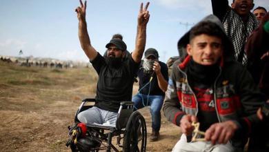 """صورة الإعلامي ولد آمنة في رثاء الشهيد """"أبو ثريا"""""""