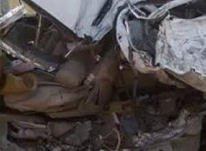 صورة روصو: وفاة شخص وجرح آخرين في حادث سير