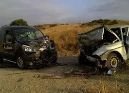 صورة نواذيبو: وفاة شخص وجرح اثنين في حادث سير
